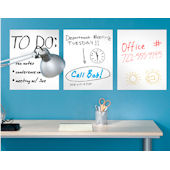 Wall Candy Arts Whiteboard Wall Decal