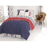 Classic Stars and Stripes Twin Quilt SALE