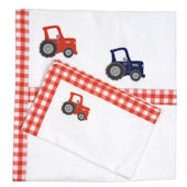 Barn Duvet Set