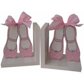 Wish Upon A Star Ballet Bookends