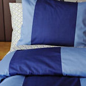 Zicci Bea Ellie Blue Bed Set
